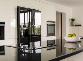 keukenblad graniet